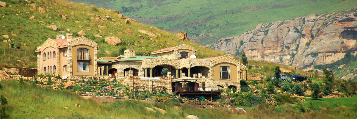 Enquiry Form for Wild Horses Luxury Drakensberg Accommodation