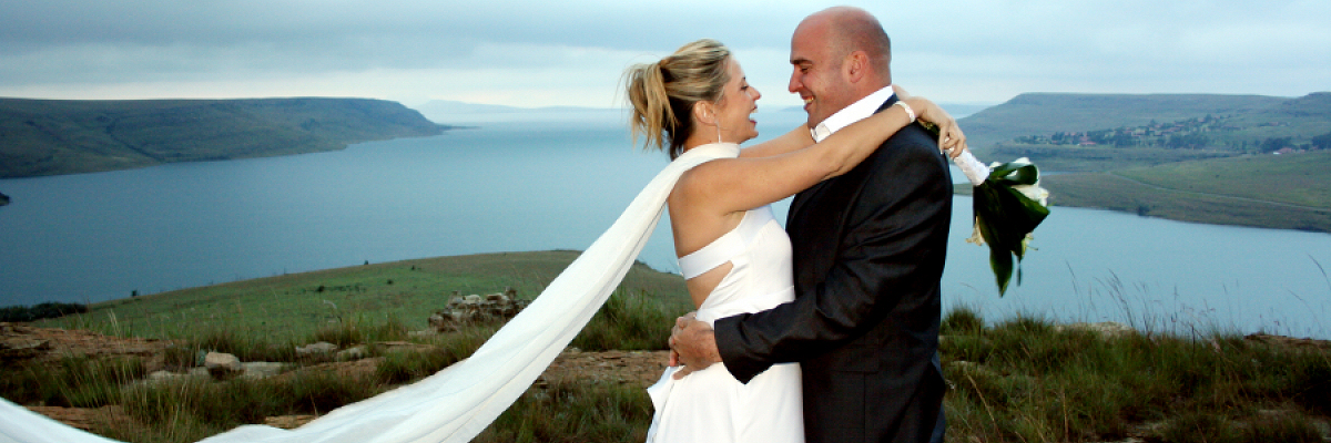 Weddings and Occasions at Wild Horses Luxury Drakensberg Accommodation